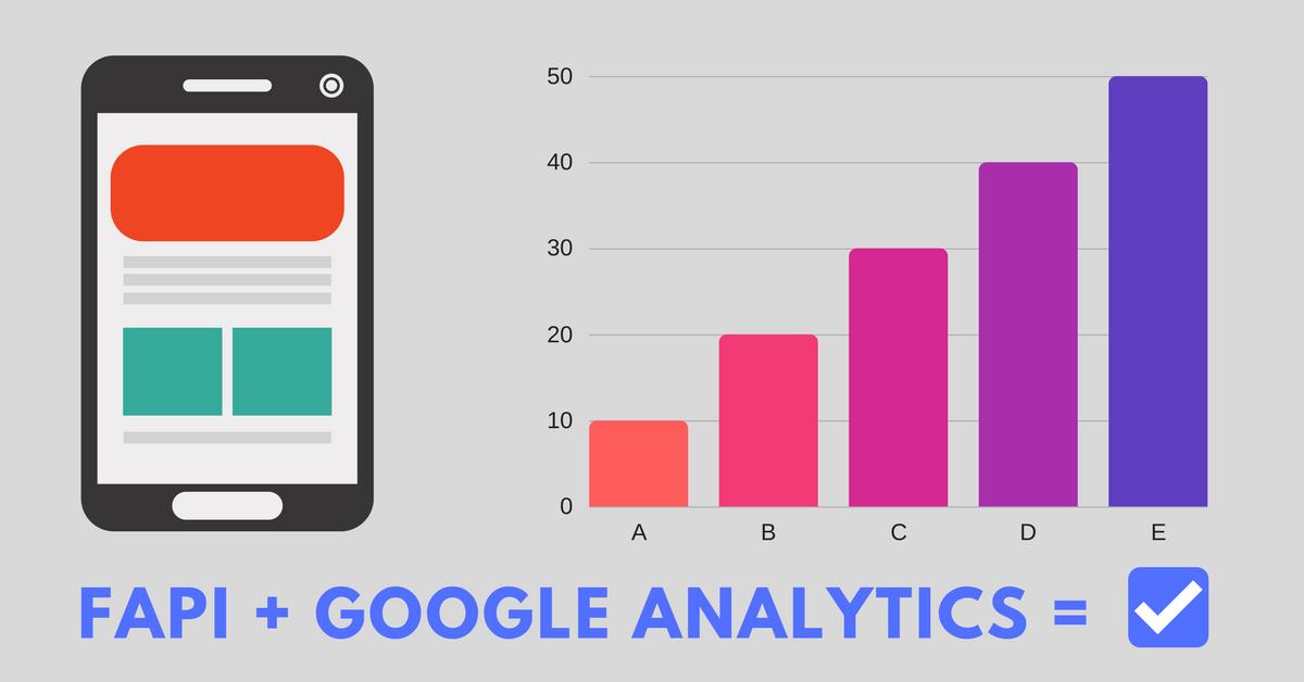 FAPI_Google Analytics