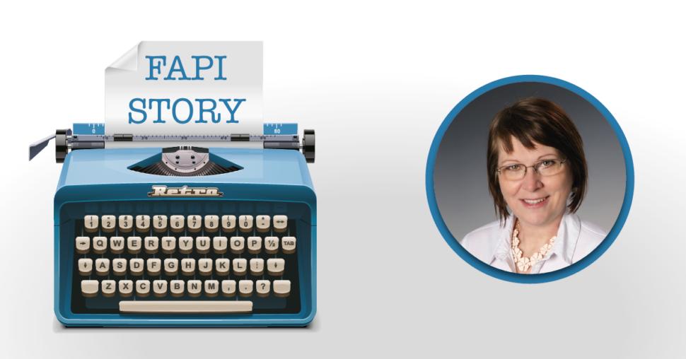 FAPI STORY Jana Bakičová