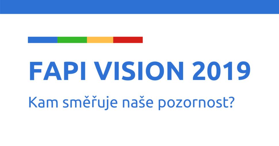fapi vision 2019