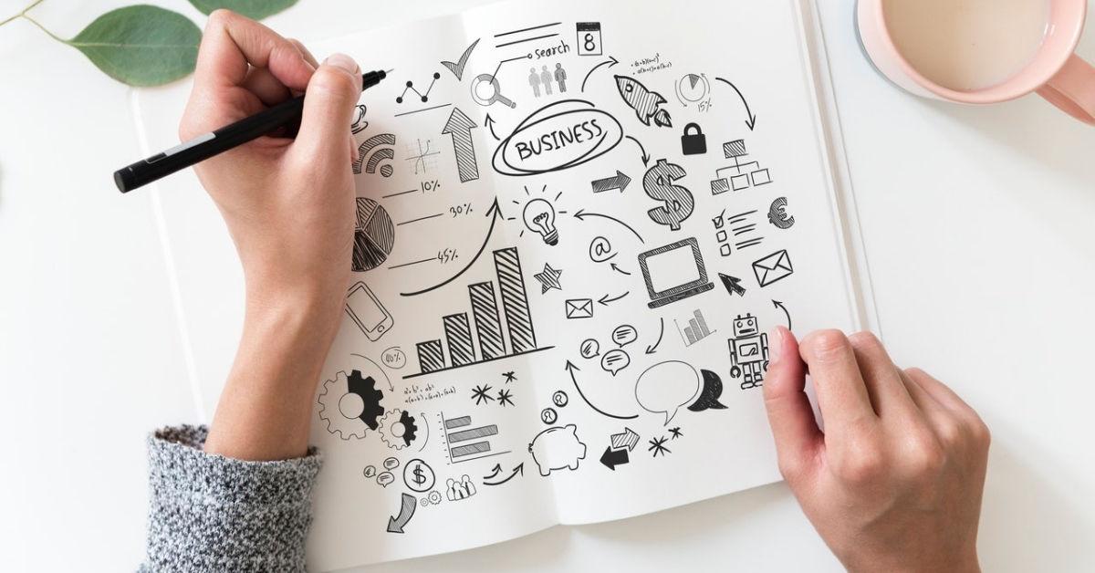 Jak začít malé podnikání
